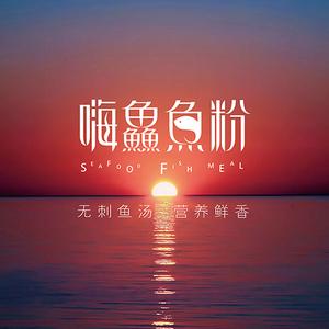 兰州《嗨鱻鱼粉》logo设计